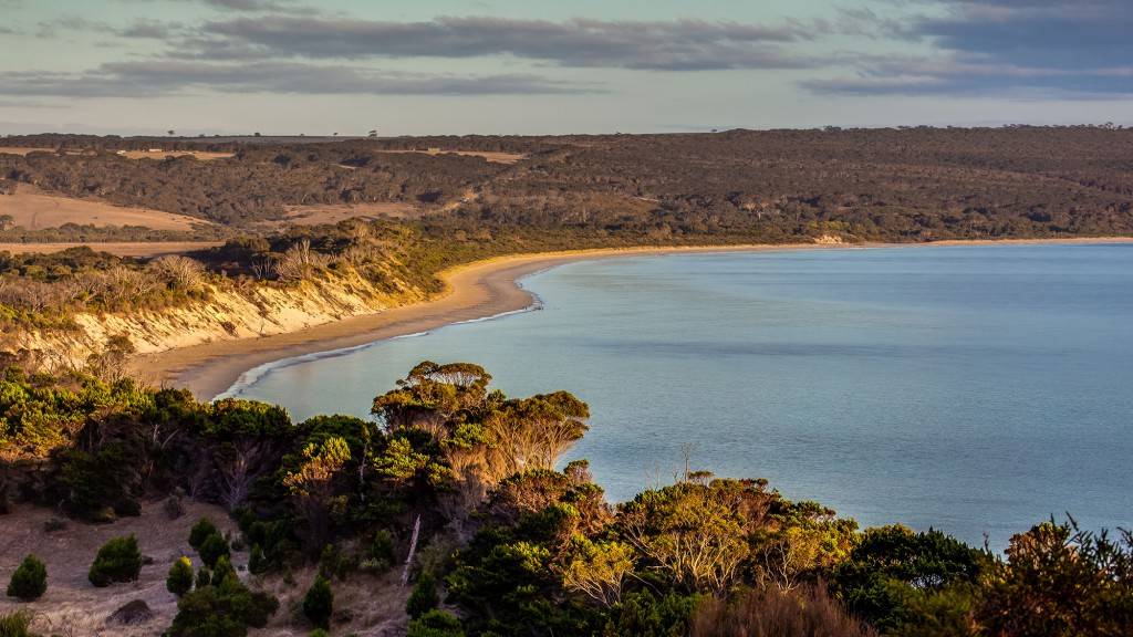 East Kangaroo Island Attractions Bay