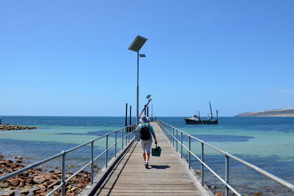 North Kangaroo Island Attractions Emu Bay Lighthouse