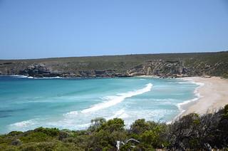 West Kangaroo Island Attractions Bay
