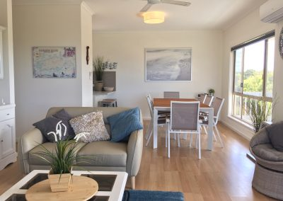 White Sands Island Beach Lounge