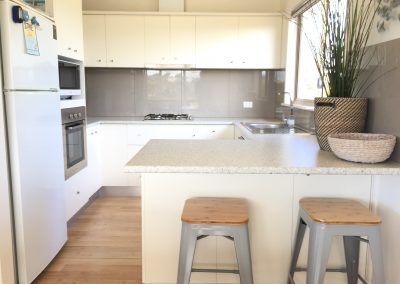 White Sands Island Beach Kitchen